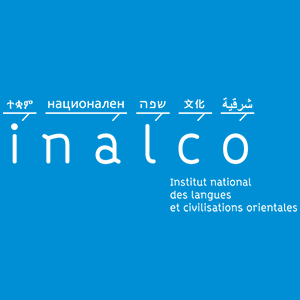 INALCO - Institut National des langues et Civilisations Orientales - 2017