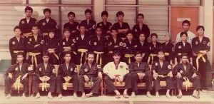 Penchak Silat - Cikgu Kamel Guru Pencak SIlat Seni Gayung Fatani Malaysia