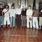 2005 - Tuan Raban & Pong Chie Kim
