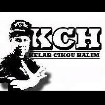 Pencak Silat - Logo KCH - Seni Gayung Fatani Malaysia