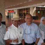 2006 - Tuan Raban à Jakarta