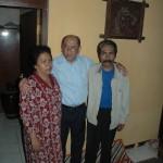 2006 - Tuan Raban & Ismet (Silat Harimau)