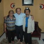 2006 - Tuan Raban, Ismet & Pak Edeng