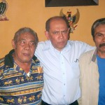 2006 - Tuan Raban & Ismet & Pak Edeng
