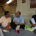 2006 - Tuan Raban & Gusti à Bali