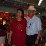 2006 - Tuan Raban à KLIA