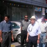 2006 - Tuan Raban & friends
