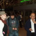 2008 - Tuan Raban, Rose & Eric