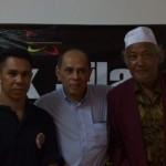 2008 - Tuan Raban, Pak Basiron & Cikgu Halim