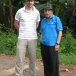 2013 - Tuan Raban & Jerome Denorme au Sri Lanka