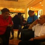2013 - Tuan Raban & Cikgu Kamel