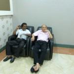 2014 - Tuan Raban & Raju
