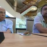 2015 - Tuan Raban & Cikgu Mahery