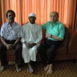 2014 - Tuan Raban, Yogi Ji & Raju