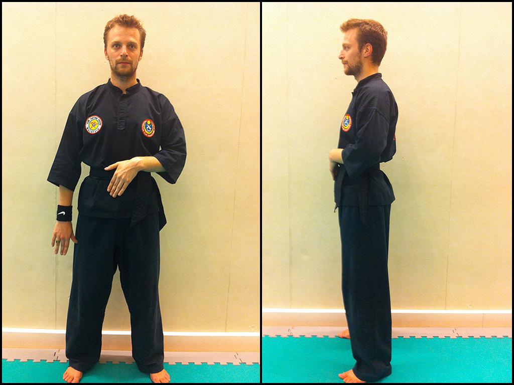 Tenue de penchak silat - Kimono de silat