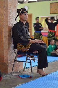 Compétition Silat Seni (4)