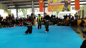 Compétition Silat Seni (6)