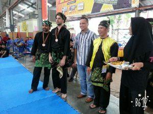 Compétition - remise médailles (3)