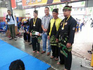 Compétition - remise médailles (4)