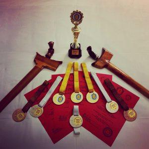 Compétition - remise médailles (7)