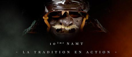 Culture Silat - 10ème NAMT - 2016