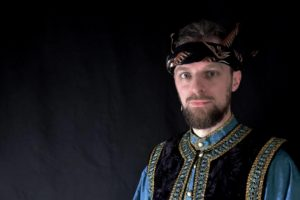 Culture Silat - Baju persembahan