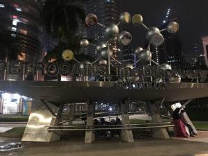 Culture Silat - Carnet de Voyage 2018 - Sorties et visites (4)
