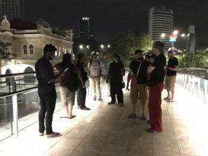 Culture Silat - Carnet de Voyage 2018 - Sorties et visites (6)