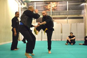 Culture Silat - Cours de Silat avec cikgu Bro, entraîneur en Malaisie (5)