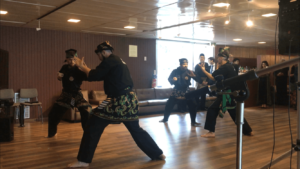Culture Silat - Démo Silat - Délégation Permanente de la Malaisie à l'UNESCO - 2018 (24)