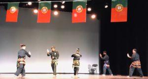 Culture Silat - Démo Silat Festival Langues et Culture - Avon 2018 (13)