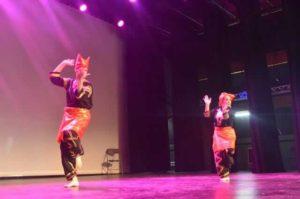 Culture Silat - Démo Silat Festival Langues et Culture - Avon 2018 (25)
