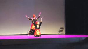 Culture Silat - Démo Silat Festival Langues et Culture - Avon 2018 (26)