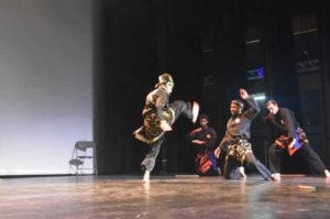 Culture Silat - Démo Silat Festival Langues et Culture - Avon 2018 (27)