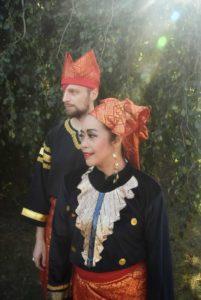Culture Silat - Démo Silat Festival Langues et Culture - Avon 2018 (28)