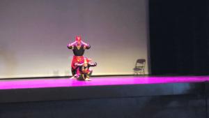 Culture Silat - Démo Silat Festival Langues et Culture - Avon 2018 (29)