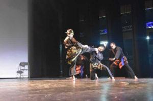 Culture Silat - Démo Silat Festival Langues et Culture - Avon 2018 (8)