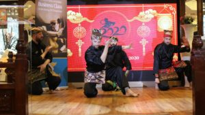 Culture Silat - Démo Silat - Nouvel An Chinois 2020 (10)
