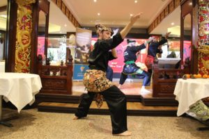 Culture Silat - Démo Silat - Nouvel An Chinois 2020 (12)