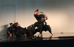 Culture Silat - Démo Silat Seni Gayung Fatani - Inalculturelle 2017 (20)