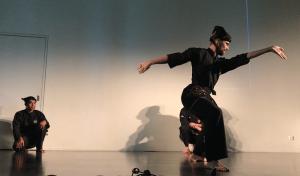 Culture Silat - Démo Silat Seni Gayung Fatani - Inalculturelle 2017 (3)