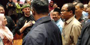 Culture Silat - Démo de Silat Gayung Fatani à Melaka - 2018 (4)