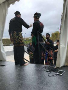 Culture Silat - Démo de Silat Gayung Fatani au Famillathlon Paris - 2018 (12)