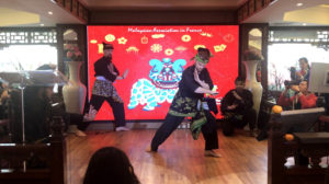 Culture Silat - Démonstration Silat Gayung Fatani au Nouvel An Chinois 2018 (17)