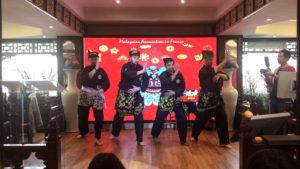 Culture Silat - Démonstration Silat Gayung Fatani au Nouvel An Chinois 2018 (22)