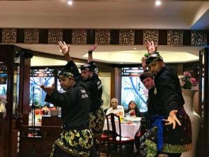 Culture Silat - Démonstration de Pencak Silat Seni Gayung Fatani - Nouvel An Chinois 2019 (10)