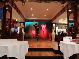Culture Silat - Démonstration de Pencak Silat Seni Gayung Fatani - Nouvel An Chinois 2019 (4)
