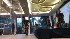 Culture Silat - Démonstration de Silat Fatani au Pavillon Royal - 2019 (17)