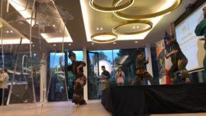 Culture Silat - Démonstration de Silat Fatani au Pavillon Royal - 2019 (18)