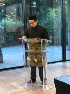 Culture Silat - Démonstration de Silat Fatani au Pavillon Royal - 2019 (6)